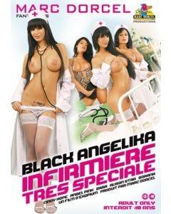 Black Angelika : Infirmière Très Spéciale