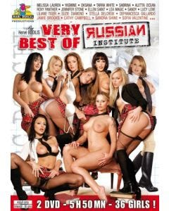 Russian Institute : The Very Best Of
