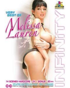 Melissa Lauren Infinity