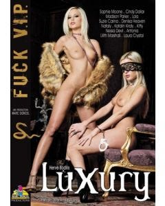 Fuck V.I.P. : Luxury