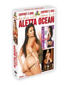 Aletta Ocean Boxed Set