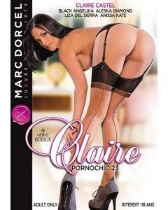 Claire - Pornochic 23