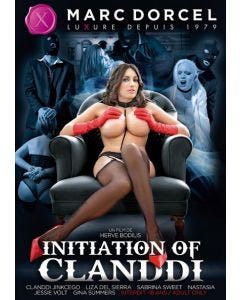 Initiation of Clanddi - DVD Marc Dorcel