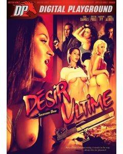 Désir ultime - DVD Digital Playground