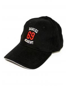 Casquette Dorcel 69 Academy