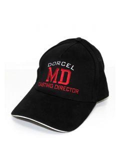 Casquette Casting director Dorcel