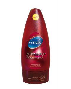 Manix Gourmet Massage Gel