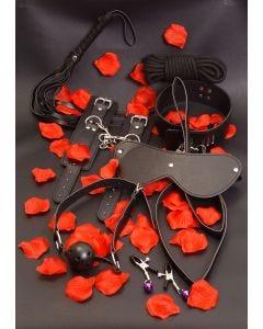 Kit BDSM Débutant