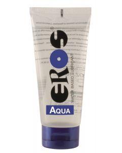 eros aqua tube 50ml