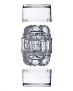 Masturbateur Fleshlight Quickshot Vantage Clear