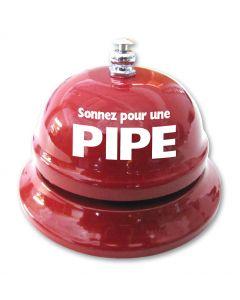 Cloche De Table - Pipe