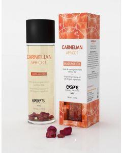 Huile Carnelian Abricot 100Ml