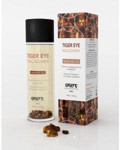 Huile Tigereye Macadamia 100Ml