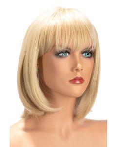 Perruque Camila Mi-Long Blond