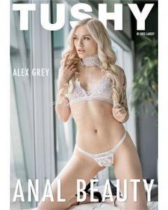 Anal beauty 12 - DVD Tushy