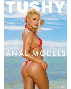 Anal models 5 - DVD Tushy