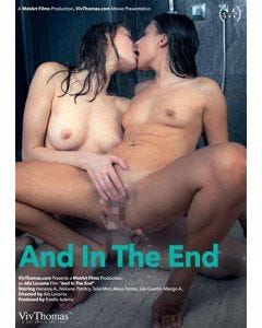 And in the end -  Viv Thomas - DVD