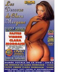 Les Dessous de Clara Morgane (2 Films)