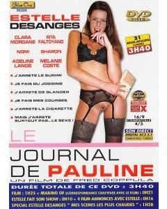 Le Journal de Pauline