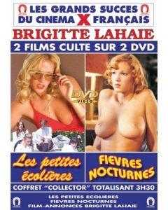 Les Petites Ecolières - Fièvres Nocturnes avec Brigitte Lahaie