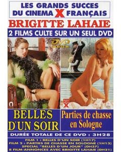 Beauties for an Evening - Hunting Trips in Sologne (2 films)