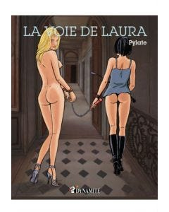 BD Erotique - La Voie De Laura