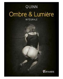 Ombre & Lumière Intégrale - Livre Érotique