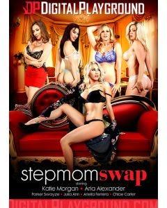Stepmom Swap - DVD Digital Playground