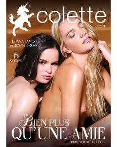 Bien plus qu'une amie- DVD Colette