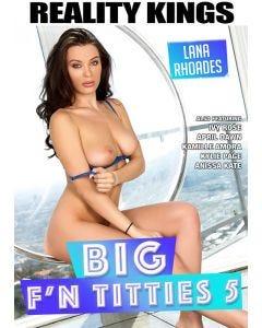 Big f'n titties 5 - DVD Reality Kings