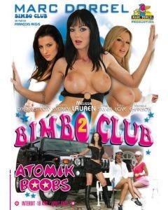 Bimbo club 2 Atomik Boobs