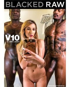 Blacked Raw V10 - DVD Blacked