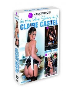Coffret Claire Castel