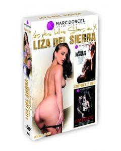 Coffret Liza Del Sierra