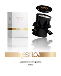 Bougie Massage Affolante Yes for Lov 120g
