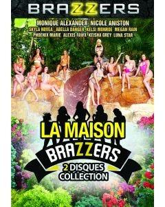 La maison Brazzers 2 - DVD Brazzers