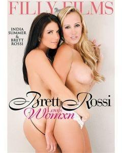 Brett Rossie Aiment les Femmes - DVD Filly Films
