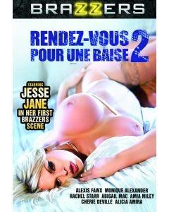 Rendez-vous pour une baise 2 - DVD Brazzers