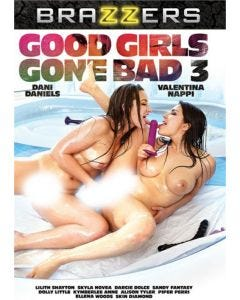 Good Girls Gone Bad 3 - DVD Brazzers