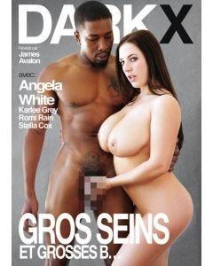 Gros seins et grosses B. | DVD DARK X