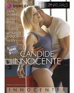 Candide innocente - DVD 21 Naturals