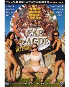 Forbidden Cape Agde