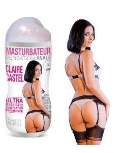 Masturbateur Anal Claire Castel