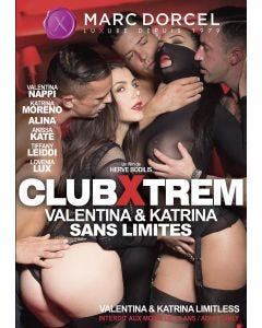 Club Xtrem - DVD Marc Dorcel