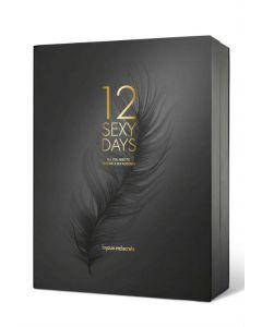 Coffret 12 Sexy Days - Bijoux Indiscrets