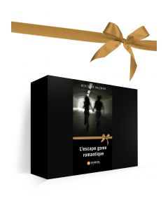 Coffret L'escape game romantique