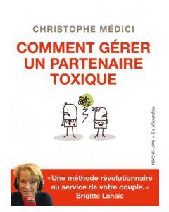 Comment Gerer Un Partenaire Toxique - Brigitte Lahaie