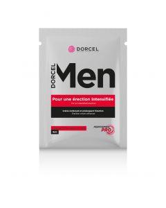 Crème Érection Intensifiée - Dorcel Men