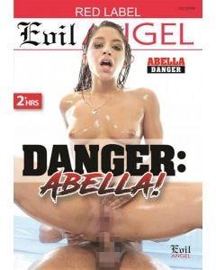 Danger : Abella ! - DVD Evil Angel
