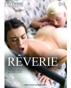 Rêverie - Viv Thomas - DVD Lesbien